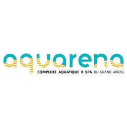 Ré-ouverture du centre aquatique Aquarena à Arras