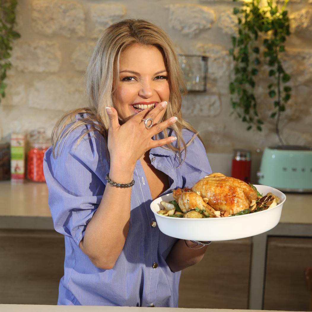 Lancement du programme «On dîne chez Séverine» sur My Cuisine